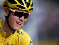 Cycling: It's my Tour to lose, says Froome