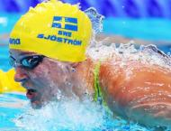 Swimming: Sjostrom breaks 52-sec barrier for 100m freestyle world ..