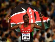Athletics: Kenyan hurdler Bett ruled out of Worlds