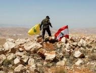 Ceasefire reached on Lebanon-Syria border: reports