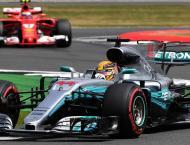 Grosjean clears air with Mercedes