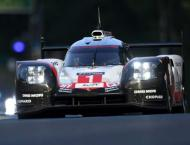 Motor racing: Le Mans giants Porsche switch to Formula E