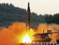 S. Korea speeds up US missile defence over North's missile test