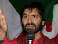 `Kashmir movement has nothing to do with global organizations'