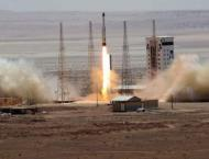 Iran to carry on missile programme, condemns US sanctions