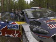 Rallying: Ogier to sit out Saturday stages due to crash