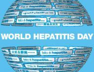 Seminar held to mark World Hepatitis Day