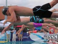 Swimming/Diving: World championships results