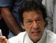 Imran vows to make country developed, prosperous
