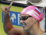 Swimming: USA break women's 4x100m medley world-record