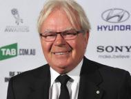 Australia's 'Mr Football' Les Murray dies