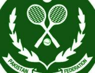 Pakistan to host two int'l tennis events before year end