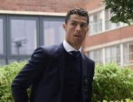 Football: Ronaldo appears in court over tax evasion claims