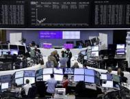 European stock markets in positive gear