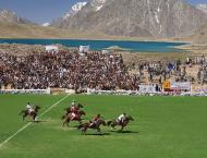 Chitral team secures trophy in final of Shandur polo tournament