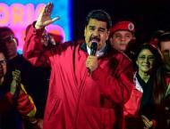 EU concerned over 'fate of democracy' in Venezuela
