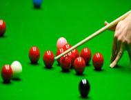 Pak team to leave for Egypt for World team snooker championship