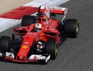 Formula One: Vettel and Raikkonen set to stay at Ferrari