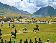 Shandur polo festival concludes, Chitral thrashes Gilgit-Baltista ..