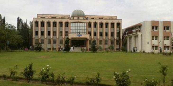 FATA university to establish sub campus at Bajaur Agency
