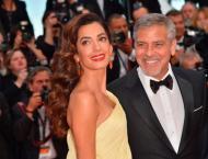 Clooneys to help 3,000 Syrian children in Lebanon