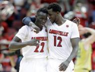 NBA: Sudan-born Aussie forward Mathiang signs with Hornets
