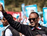 Kagame wins Rwanda election by around 98%: partial results