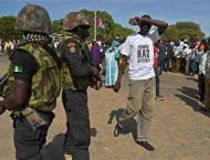 Gunmen kidnap 16 from bus near Nigeria's oil hub