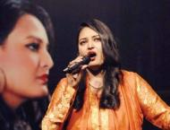 "National song ""Aye Sar Zameen"" receives overwhelming response"