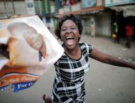 Kenya on edge as final results due in disputed election