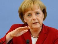 Merkel embarks on Germany's 'strangest' campaign