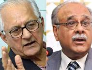 PCB hosts farewell ceremony in honour of Shaharyar Khan