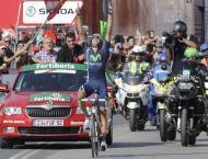 Cycling: 2018 Vuelta to begin in Malaga