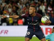 Football: Neymar scores on home PSG debut