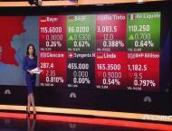 European stocks extend losses at open