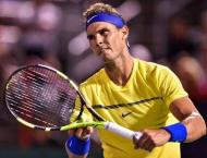 Tennis: Nadal back as number one, after three year absence
