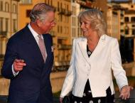 Prince Charles rating plunges before Diana anniversary: poll