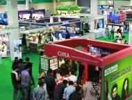 17th ITCN Asia exhibition starts next month