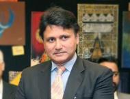 Pakistani youth most intelligent of all: Raza Ali Gillani
