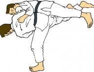 Nadeem, only Pak Judoka to participate in World Sr Judo C'ship