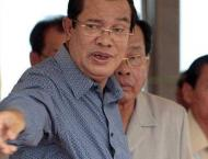 Cambodia orders US NGO to close, expels foreign staff
