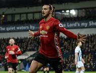 Football: Ibrahimovic rejoins Manchester United