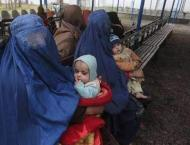 Over 18,000 unregistered Afghan refugees registered during last f ..