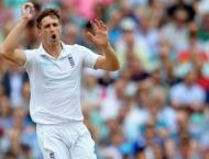 Cricket: England recall Woakes for second Windies Test