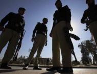 2500 policemen to perform security duties on Eid ul Azha
