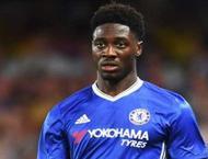 Football: Chelsea's Aina awaits FIFA nod for Nigeria swap