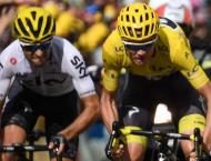 Cycling: Marczynski wins sixth stage, Froome extends Vuelta lead