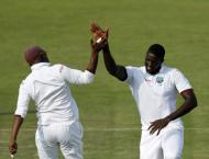Cricket: Patience and fight key to Windies revival, says Holder