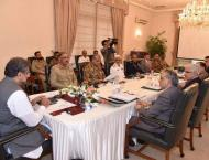 National Security Committee rejects specific allegations made