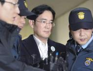 Cloud looms over Samsung's future on de facto leader's imprisonme ..